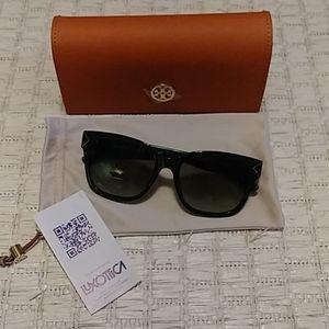 Tory Burch Sunglasses TY9050 Green